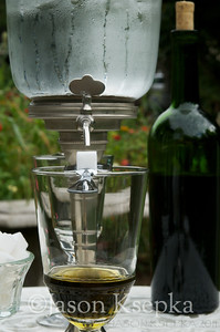 Absinthe In The Country  #158
