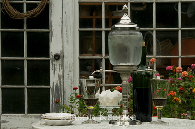 Absinthe In The Country  #164