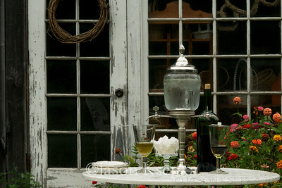 Absinthe In The Country  #182