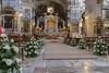 Basilica S. Maria in Aracoeli. Rome, Italy
