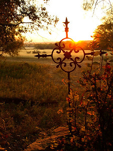 Franklin Ranch Morning Still Point Art Gallery Sacred Time - Sacred Space Exhibition -- Nov 2012