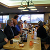 Easter Breakfast at Village Inn-1