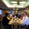 Easter Breakfast at Village Inn-2
