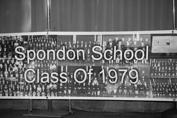 Spondon School 1979