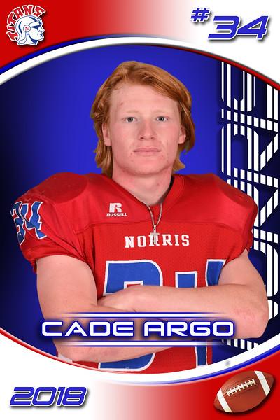 Cade Argo