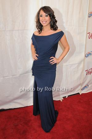 Cheryl Burke <br /> photo by Rob Rich © 2010 robwayne1@aol.com 516-676-3939