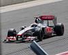 Hamilton - F1 - British Grand PRix 2011