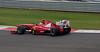 Alonso - F1 - British Grand PRix 2011