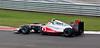 Button - F1 - British Grand PRix 2011