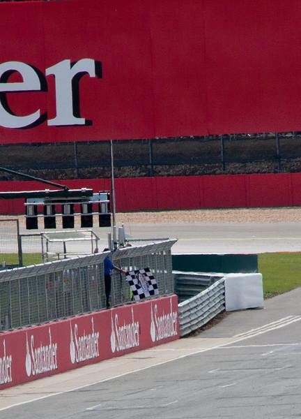 F1 - British Grand PRix 2011