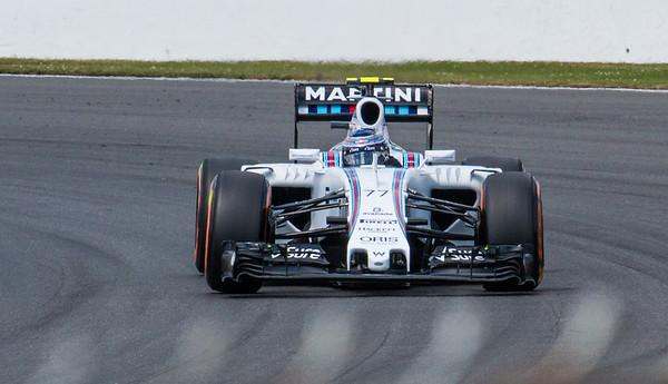 Sports - Motor Racing