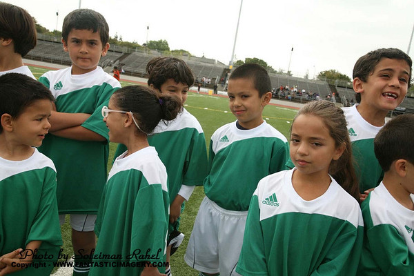 AFSO Cup 2009 - Part I