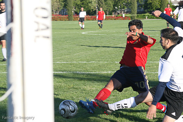 AFSO Cup 2010 - First 3 Days