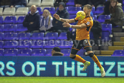 2017 EFL Championship Birmingham City v Wolves Dec 4th