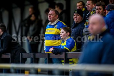 Solihull Moors v Maidenhead, Football, National League