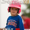 Magazine Cover (Softball)