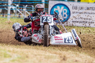 Grass Track Racing, Midshires Grasstrack,