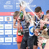 2017 British Triathlon Mixed Realy Cup Sep 2nd