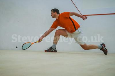 Squash Barnt Green v Stourbridge