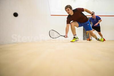 Barnt Green v Four Oaks Squash