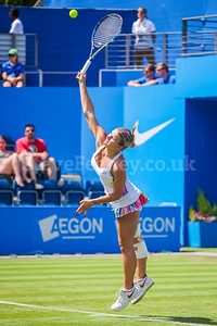 2017 Tennis  Aegon Classic Birmingham Jun 18th