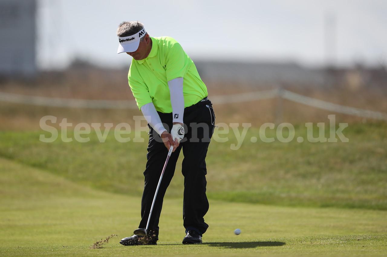 2017 European Tour Senior Open Championship  Final Round Royal Porthcawl Jul 30th