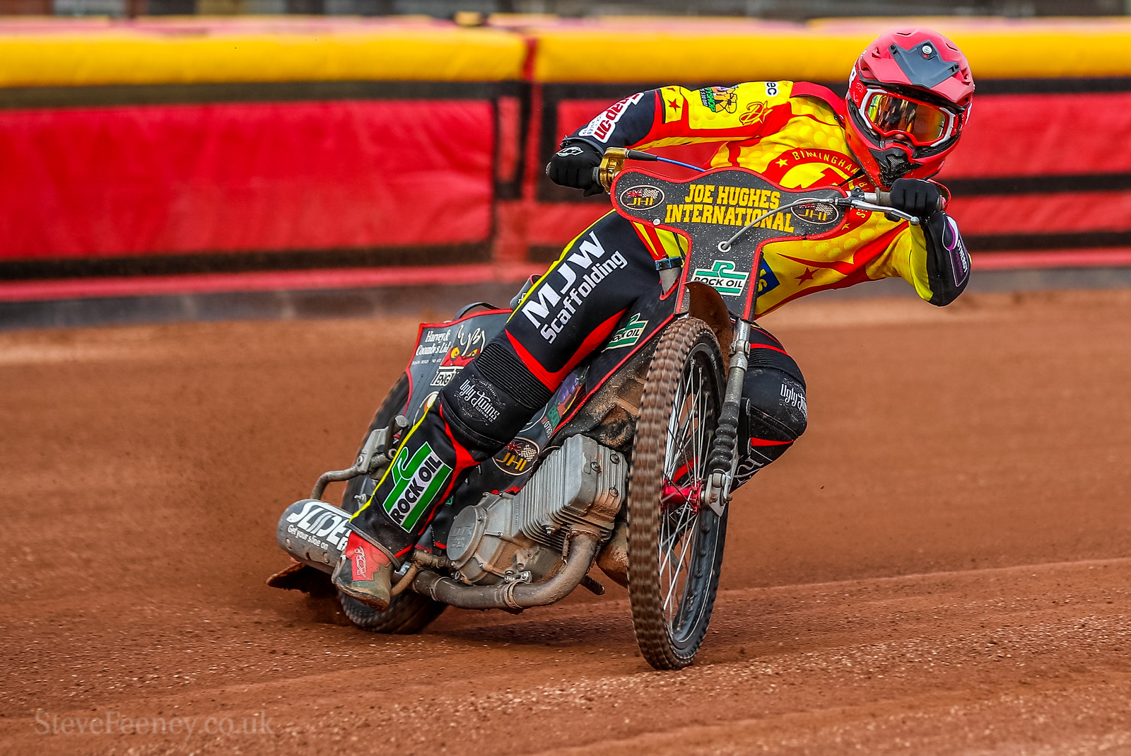 Birmingham Brummies Speedway Media Day