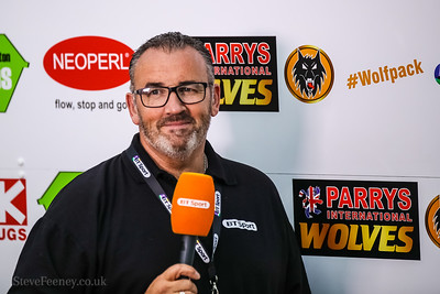 2017 British Speedway Premiership Wolverhampton v Swindown 4th September 2017