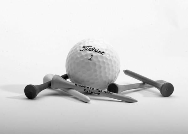 Woodford Golf