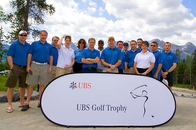 UBS staff