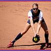 Jennie Finch<br /> USA Softball 2008
