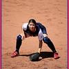 Andrea Duran<br /> USA Softball 2008