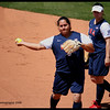Crystal Bustos <br /> USA Softball 2008