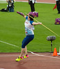 Hollie Arnold - F46 Javelin Final