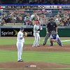 Matt Stairs 'crushes' a Broxton fastball to put Phils ahead