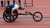 Tatyana McFadden - T54 1500m Heat 1