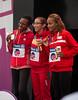 T13 - Women's 1500m