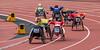 T54 Women's 1500m Heat 2