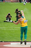 Men's F20 Shot Put Final - Todd Hodgetts
