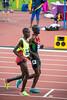 Men's T11 5000m Final