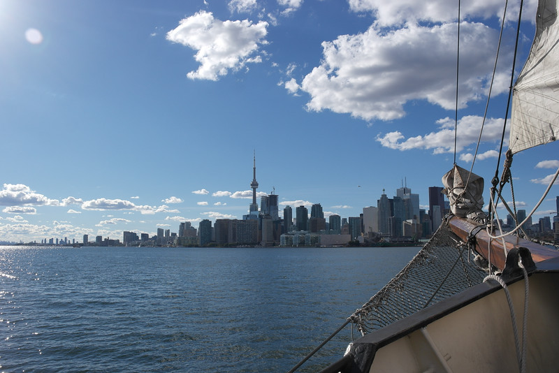 Kajama Ship, Toronto, ON