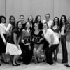 Chi Omega...Sorority of the Year...Philantrhopists of the Year...And award of Traditionalism...well done, Ladies!