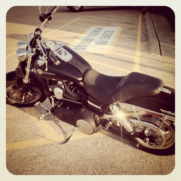 Spring 2011 Ride