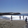 It's beach - Santa Cruz