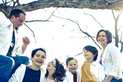 Spring 2013 Family pics