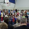 Eve's kindergarten concert