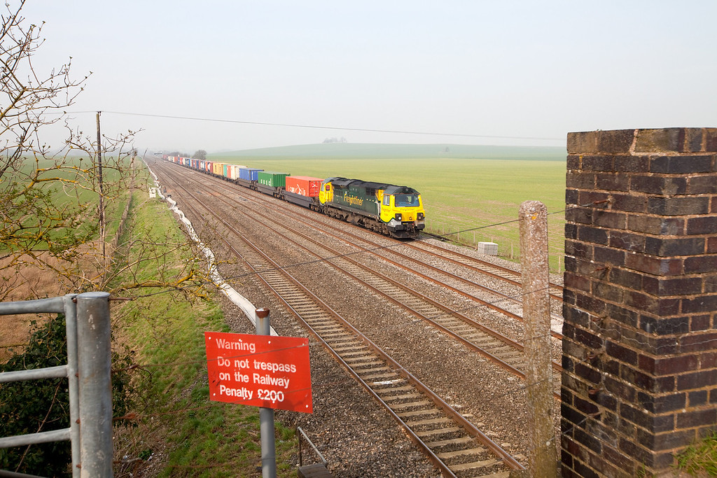 70009.Cholsey Manor Farm. 14.3.14