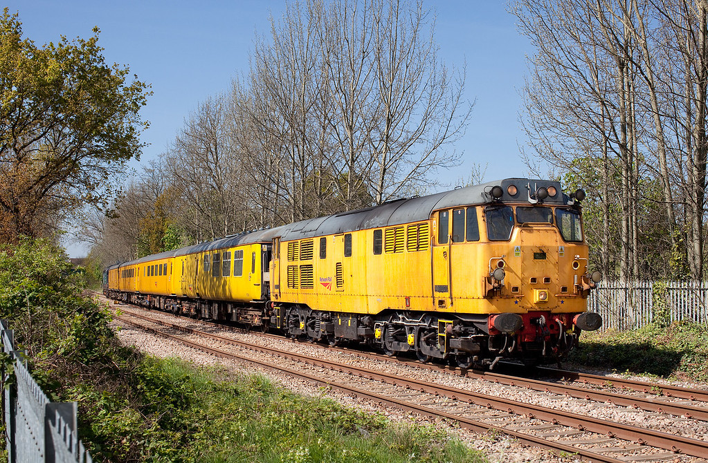 31233,Dudding Hill, 15.4.14