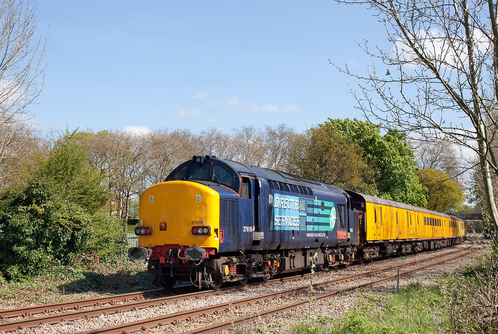 37610, Dudding Hill, 3Z05