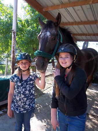 CampFallon 4/2011 Spring Break Camp